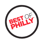 Double Decker Pizza Best of Philly award